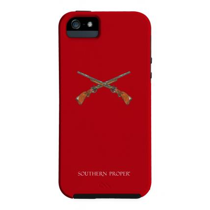 iPhone Case Shotguns